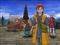 Dragon Quest VIII  - Image 1