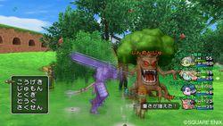 Dragon Quest X - 11