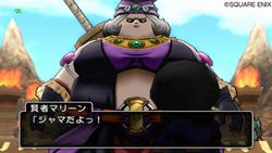 Dragon Quest X - 12
