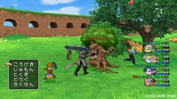Dragon Quest X - 12
