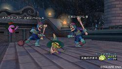 Dragon Quest X - 3