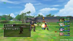 Dragon Quest X - 6