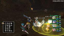 Dragon Quest X - 7