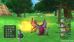 Dragon Quest X - 8