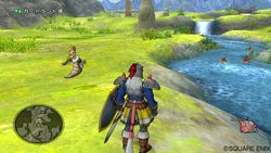 Dragon Quest X - 9