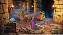 Dragon Quest XI - 2