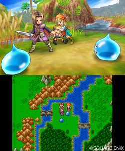 Dragon Quest XI - 3
