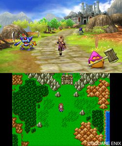 Dragon Quest XI - 6