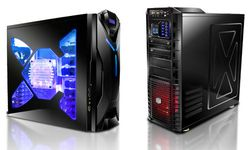 dragon systems ibuypower