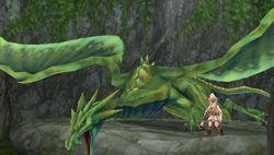 Dragoneer aria 3