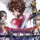 Dragon Quest Swords Wii : nouvelle vidéo