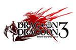 Drakengard 3 - logo
