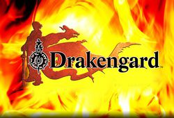 Drakengard - logo