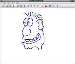 DrawSWF screen2