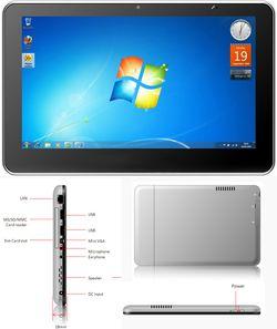 DreamBook ePad A10 Plus