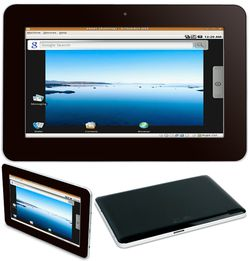 DreamBook ePad P10