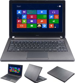 DreamBook Lite W31