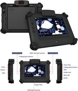 DreamBook T7