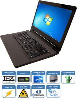 DreamBook W11