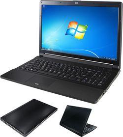 DreamBook W17R