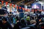 Dreamhack Winter 2014 - vignette