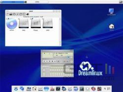 Dreamlinux small