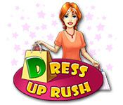DressUpRush logo