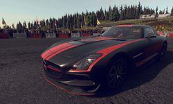 DriveClub - Mercedes-Benz AMG