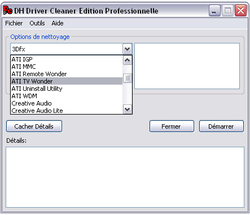 Driver Cleaner 1.5 (443x381)