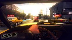 Driver : San Francisco - 1