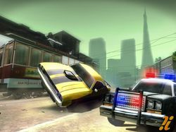 Driver San Francisco - Wii - 3