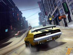 Driver San Francisco - Wii - 4