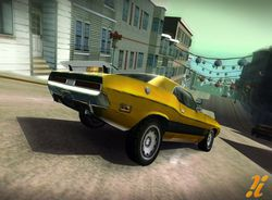 Driver San Francisco - Wii - 5