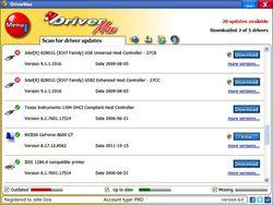 DriverMax screen 2