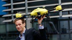 drone ambulance