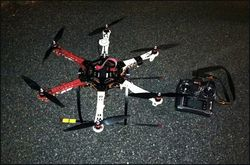 drone contrebande 1