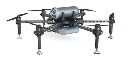 Drone intelligent Energy