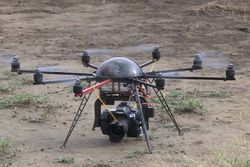 drone national geographic
