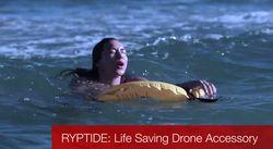drone secouriste ryptide