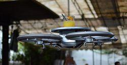 Drone singapour