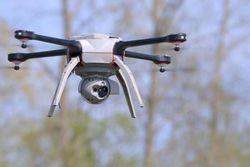 drone skyranger