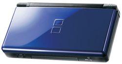 DS Bleu Cobalt