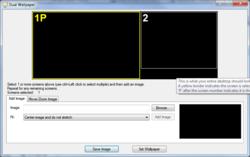 Dual Monitor Tools screen 2
