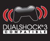 DualShock 3   logo