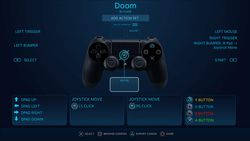 DualShock 4 Steam