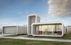 Dubai-bureaux-impression-3D