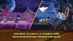 DuckTales Remastered - mobile - 1