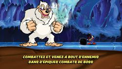 DuckTales Remastered - mobile - 2
