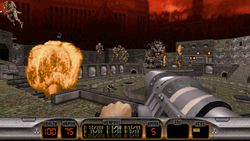 Duke Nukem 3D 20th Anniversary World Tour - 14