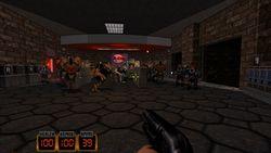 Duke Nukem 3D 20th Anniversary World Tour - 19
